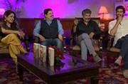 WATCH: Rajamouli, Rana Dagubatti, Ramya Krishnan and writer Anand Neelakantan talk about The Rise of Sivagami