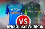 Pakistan pushes terror, BCCI moves for cricket match