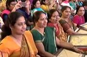 How ISRO's female scientists scripted India's dominance in space