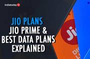Jio Prime and best Jio Data plans explained