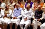 PM Modi rolls out game plan for 2019 elections during BJP parliamentary party meet