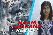 Naam Shabana review: What works and doesn't work in Akshay-Taapsee's spy film
