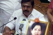 Tamil Nadu CM Palaniswami to convene his first cabinet meet today