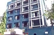 Massive fire breaks out at Golden Parkk Hotel in Kolkata