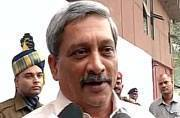 No MLA wanted to support Congress : Manohar Parrikar on Goa