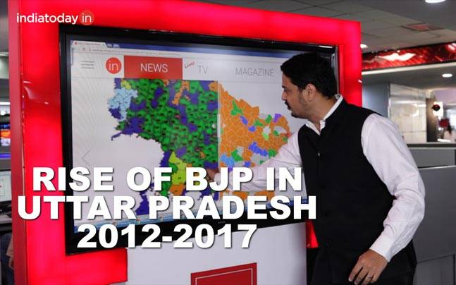 Assembly Election results 2017: Shiv Aroor decodes BJP's unprecedented  victory and impact of election