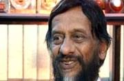 Content on electronic devices not altered, reads forensic report on RK Pachauri's gadgets
