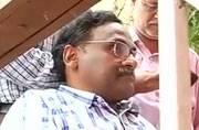 Court gives life sentence to Delhi University Professor GN Saibaba for Maoist links