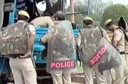Jat agitation: Security arrangements to remain in place despite lift of traffic restriction