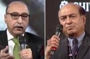 India Today Conclave 2017: Abdul Basit and G Parthasarthy on Pakistan-sponsored terrorism