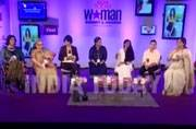 Deepa Malik, Paralympic Games Champions; Nilam Katare, Human Rights Activist; Mumtaz Shaikh, Women Rights Activist; Laxmi Saa, Acid Attack Survivor; Dipa Karmarkar, Gymnast; Poonam Muttreja, Executive Director of the Population Foundation