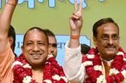 Yogi Yug in Uttar Pradesh: From Gorakhpur to 5, Kalidas Marg
