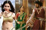 WATCH: Baahubali 2 has more drama than Baahubali, says Tamannaah