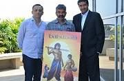 SS Rajamouli shares his VR experience of The Sword of Baahubali