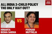 Debate: Is an all-India 2-child policy the need of the hour?