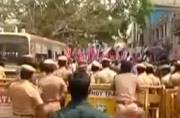 Tamil Nadu bandh: AIADMK merger mess a boost for the Opposition?