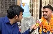 Suspended BSF jawan Tej Bahadur to India Today: Suspected they would kill me but media saved my life