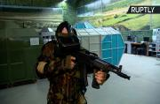 Cutting-Edge Virtual Reality Lets Russian Troops Trade Tanks for Tech