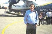 Missing Pakistan ex-Army officer: Lt Col Habib never travelled to Lumbini, says Nepal police