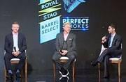 Perfect Strokes: Rajdeep Sardedai in conversation with Steve Waugh, Boris Becker, Abhinav Bindra and Ryan Giggs