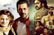 WATCH: Salman acting with Playboy model Ronja in Tiger Zinda Hai, Baahubali 2 fever grips nation
