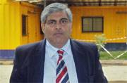 To say India was to get USD 570 million is not true: Shashank Manohar to India Today