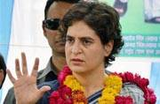 'My finances unrelated to his' Priyanka distances herself from husband Robert Vadra's land deal in Haryana
