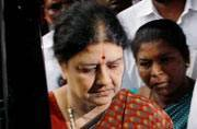 Bengaluru prison becomes Sasikala's darbar; meets 14 visitors in 31 days