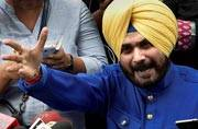 Advocate objects to Navjot Singh Sidhu's jokes on comedy show, says unsuitable for minister
