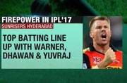 IPL 2017: Sunrisers Hyderabad eye second title in a row