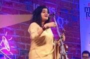Sunita Bhuyan, Indo-fusion violinist and vocalist