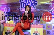 Mind Rocks Guwahati 2017: Katrina Kaif talks about working with Salman Khan in Tiger Zinda Hai