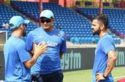 India players unhappy with coach Anil Kumble's overbearing attitude