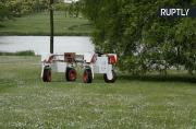 This Robot Aims to Reduce UK Farming's 'Dependency on Foreign Labor'