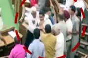 AAP vs AAP: Kapil Mishra assaulted by party MLAs inside Delhi Assembly