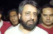 Okhla MLA Amanatullah Khan suspended by Arvind Kejriwal's Aam Aadmi Party