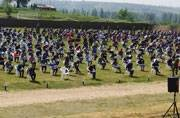 Defying separatists bandh call, hundreds of Kashmiri youth appear for Army exam