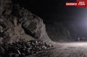 Landslide hits road to Badrinath in Uttarakhand, over 11,000 pilgrims stranded
