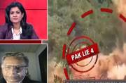 Pakistan releases bogus video of action on LoC: Falsehood now a state policy?