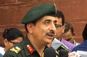 Important to control infiltration from across LoC for peace in Jammu and Kashmir: Army Major