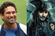 WATCH: Sachin A Billion Dreams is incredible, Pirates of the Caribbean 5 is spectacular