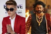 WATCH: Alia to Sridevi at Justin Bieber's concert, Baahubali 2 box-office express till going fast