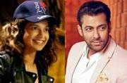 WATCH: Kangana's Simran teaser wows all, Salman to make No Entry 2?