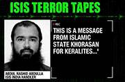 India Today penetrates Islamic State's India module, terror tapes reveal recruitment drive in Kerala