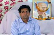 When AAP leader Kapil Mishra broke down during meditation at Rajghat