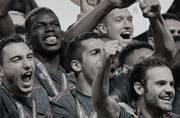 Manchester United secure Champions League berth. Antoine Griezmann next?