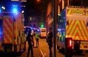 UK: Explosion at Ariana Grande concert in Manchester claims 19 lives