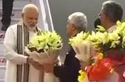 Uttarakhand: PM Modi offers prayers at Kedarnath, to inaugurate Patanjali research institute