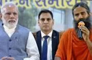 PM Narendra Modi is Rashtra Rishi, says Baba Ramdev