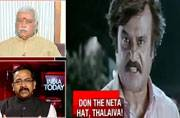 BJP wooing Thalaiva, is Rajinikanth one step ahead from joining politics?